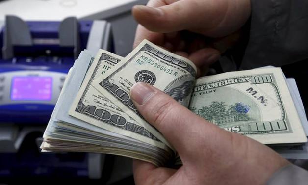 Dolar 4.10 seviyesinden döndü