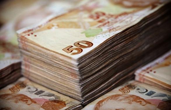 Bütçe martta 20,2 milyar TL açık verdi