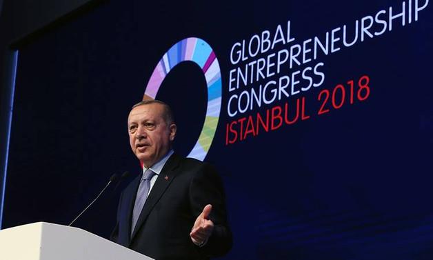 Cumhurbaşkanı Erdoğan: Teşviklerin devamı var