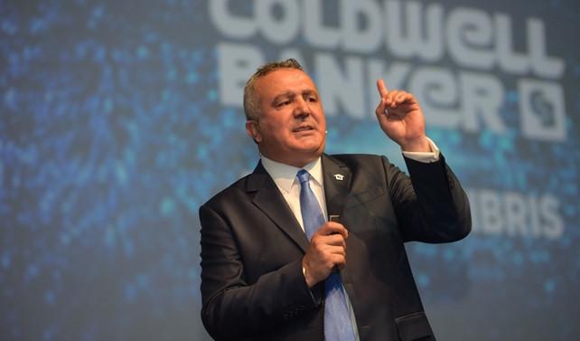 Coldwell Banker'dan 5 milyar dolarlık satış hedefi