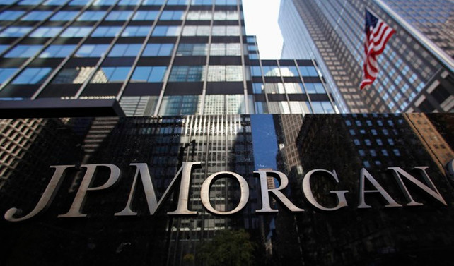 JPMorgan'dan TL'de 'ağırlık azalt' tavsiyesi