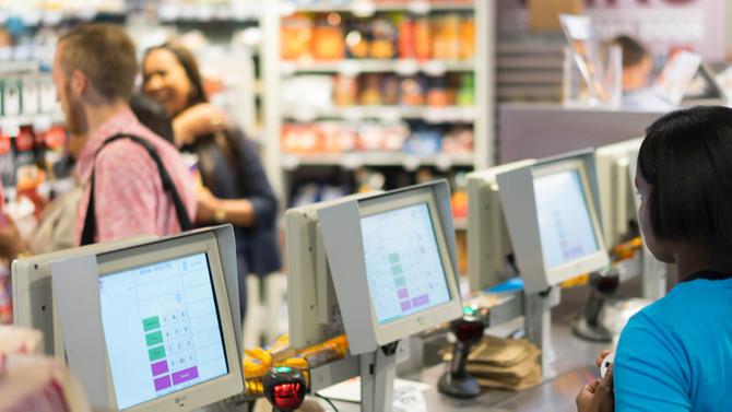 ABD'de perakende satışlar beklentilerin üzerinde arttı