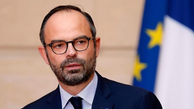 Fransa Başbakanı: Biz Esad'a savaş açmadık