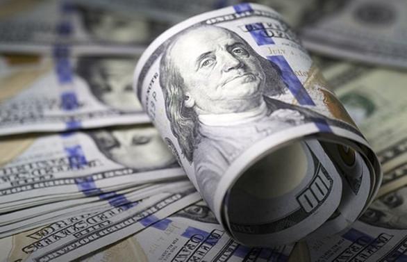 Dolar 4.10 seviyesinde