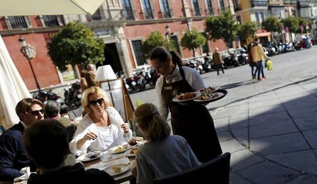 Euro Bölgesi'nde ekonomik güvende önemli azalma