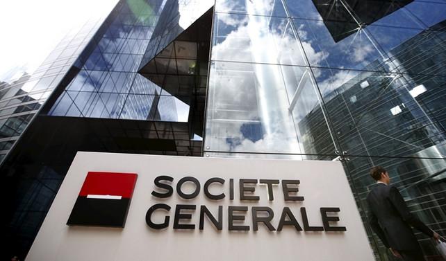 Societe Generale, Orta ve Doğu Avrupa'dan çekiliyor