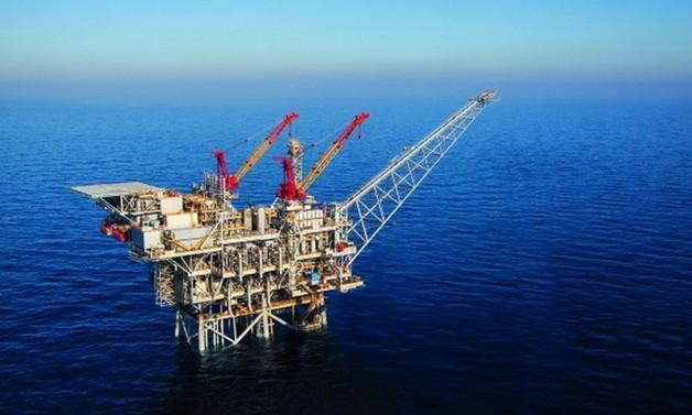 İsrail'in Akdeniz'de doğalgaz arama çalışmaları devam ediyor