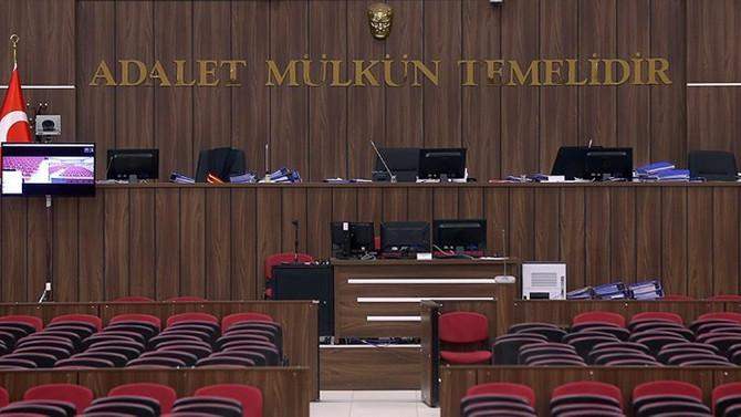 FETÖ'nün İstanbul'daki ana darbe davasında karar