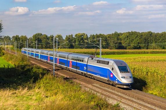 Fransa'da demiryolları özelleştiriliyor