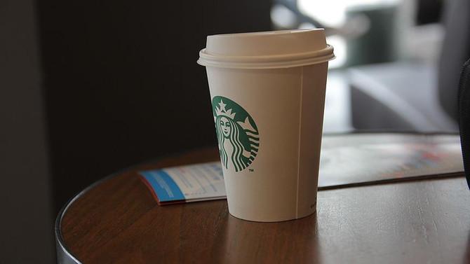 Starbucks ABD'deki 8 bin mağazasını yarım günlüğüne kapatacak
