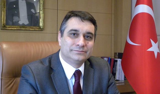 Türkiye'nin Kotonu Büyükelçisi vefat etti