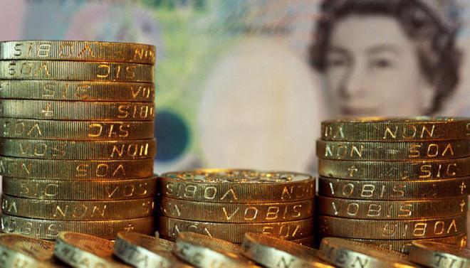 İngiltere'de enflasyon yüzde 2,5'e geriledi