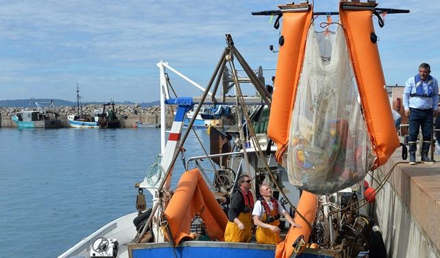Henkel, Tuna Nehrini temizleyecek