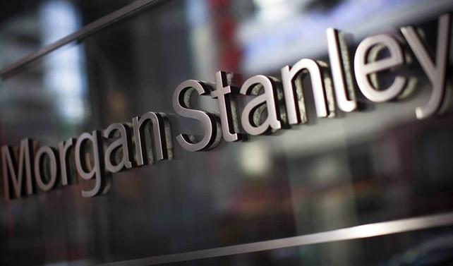 Morgan Stanley'in kârı yüzde 40 arttı
