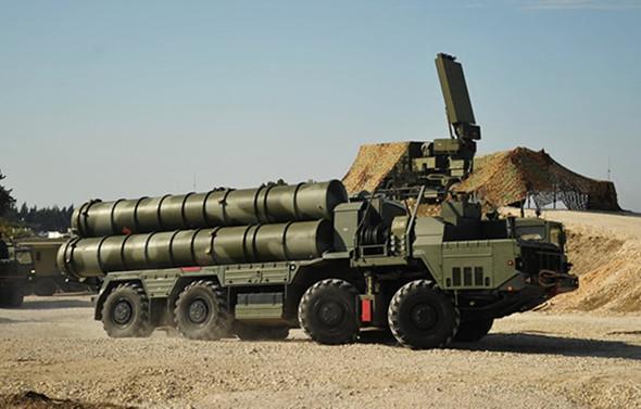 ABD'den S-400 açıklaması: Türkiye'ye yaptırım uygulanabilir