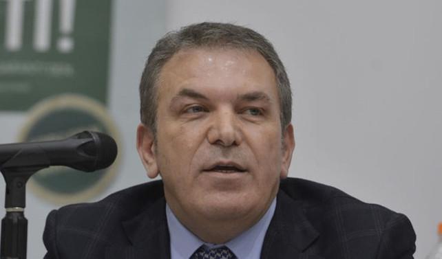 Hububatta baskın seçim yapıldı, Haluk Okutur başkan oldu