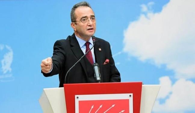 Tezcan: Bana göre en büyük aday Kılıçdaroğlu'dur