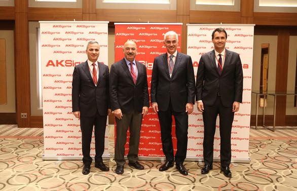 Marmara ve Batı Karadeniz'e 28 milyar TL'lik güvence