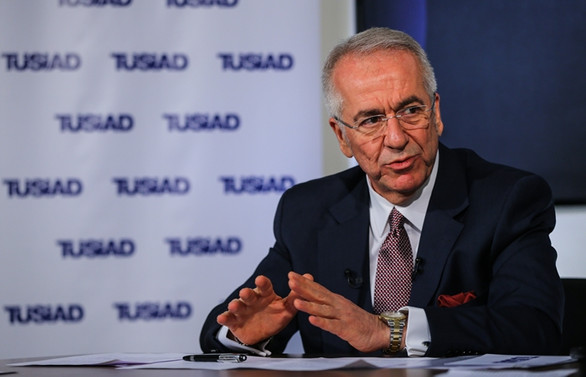 TÜSİAD'dan seçim öncesi Hükümet'e çağrı