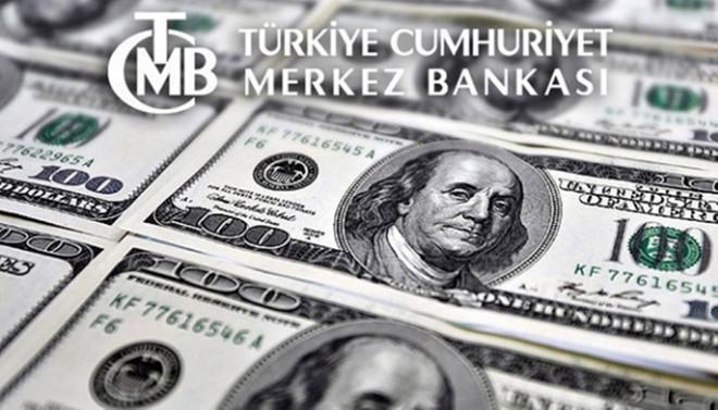 TCMB Beklenti Anketi açıklandı: Dolarda yıl sonu beklentisi yükseldi