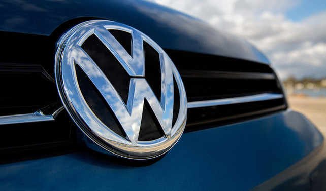 Volkswagen, amblemini yenileyecek
