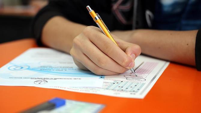 Sınavla öğrenci alacak okullar için ek süre