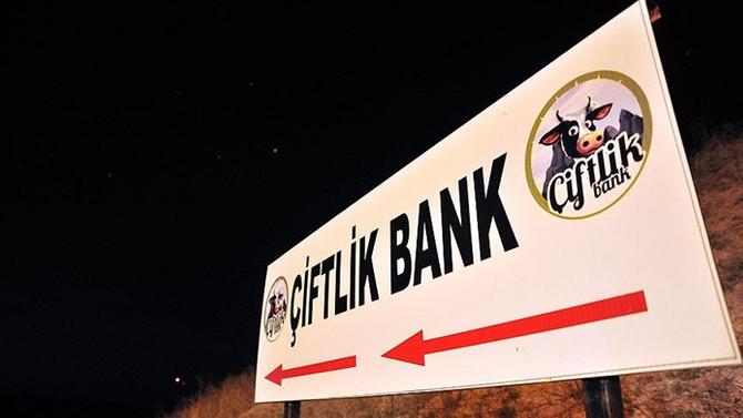 Çiftlik Bank soruşturmasında 6 kişiye kırmızı bülten