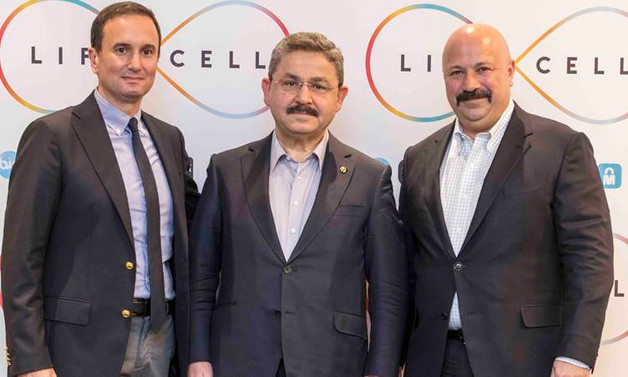 Turkcell global oyunu Lifecell ile oynayacak