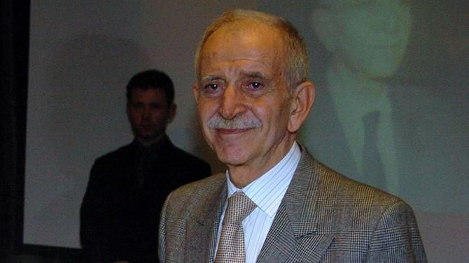 Şair Ülkü Tamer Bodrum'da vefat etti