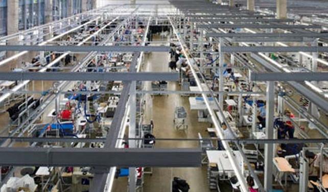 Sasa sermaye tavanını 1 milyar TL artırdı