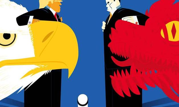 ABD'den 'Çin yatırımı' hamlesi