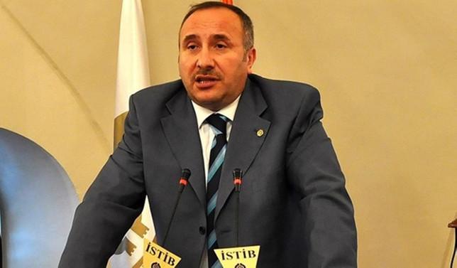 Kopuz yeniden İSTİB Yönetim Kurulu Başkanlığına seçildi