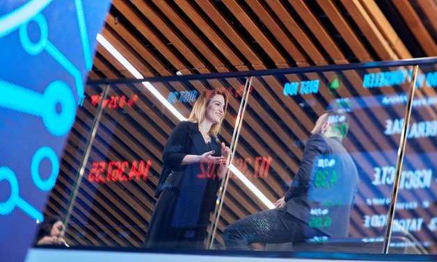 Borsa haftayı 1.21'lik kazançla kapattı