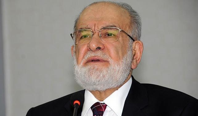 Karamollaoğlu: Seçimin belirleyici Saadet Partisi olacak