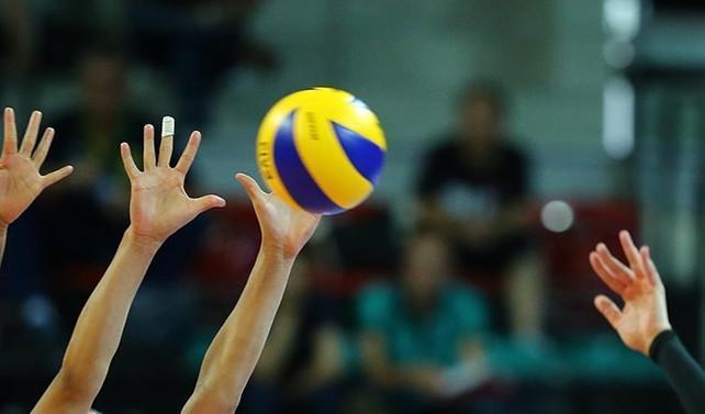 17 Yaş Altı Milliler Avrupa Şampiyonası'nı 3. tamamladı