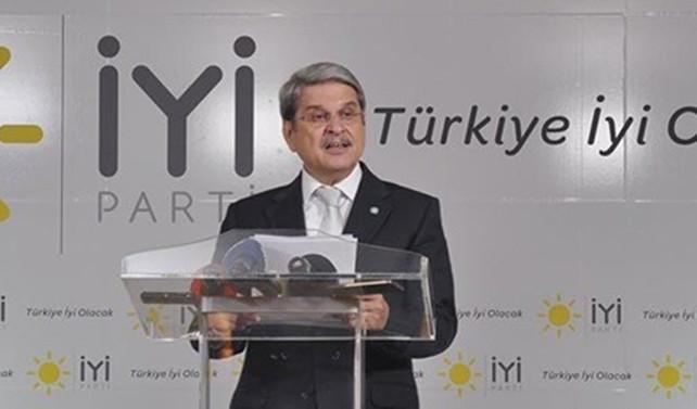 İYİ Parti Sözcüsü Çıray: Seçimlere katılma hakkımız tescil edildi