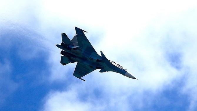 'Suriye'de 36 DEAŞ militanı öldürüldü'