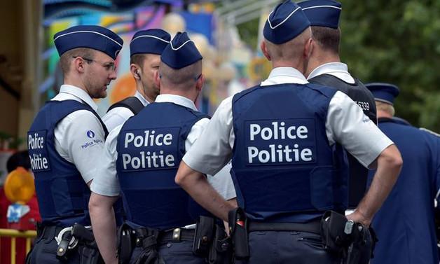 Belçika polisinden Türk düğünlerine yakın takip