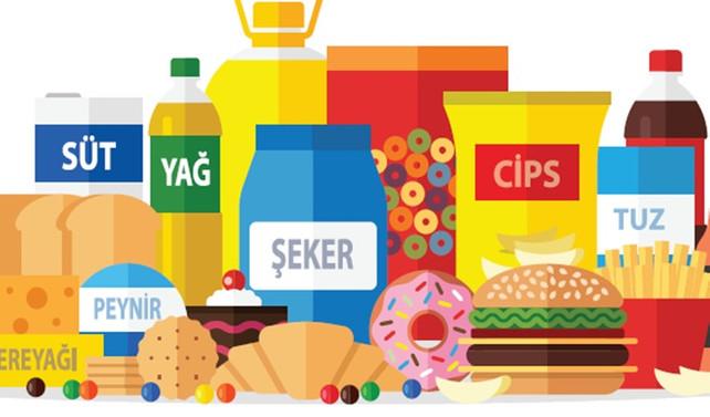 'Paketli gıdanın reklamı hiçbir kategoride yapılmamalı'