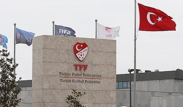 TFF'nin derbi kararı merakla bekleniyor