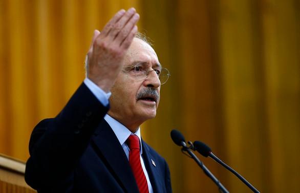 Kılıçdaroğlu'ndan partilere ittifak çağrısı