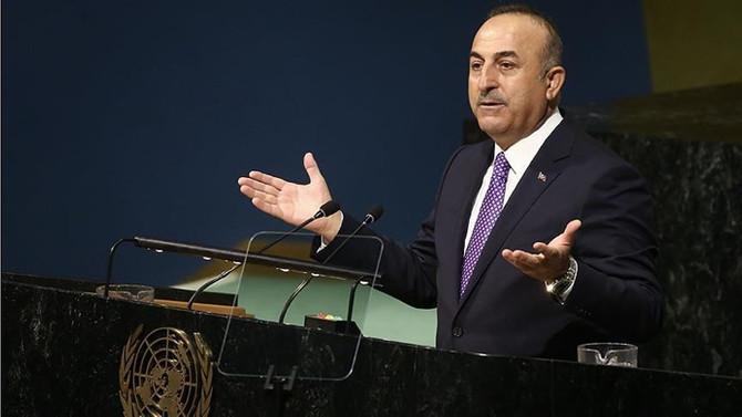 Çavuşoğlu'dan Avrupa'ya seçim uyarısı