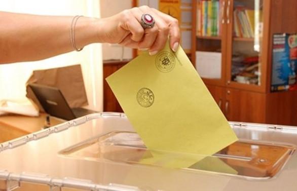 24 Haziran seçimlerine HÜDA-PAR da katılacak