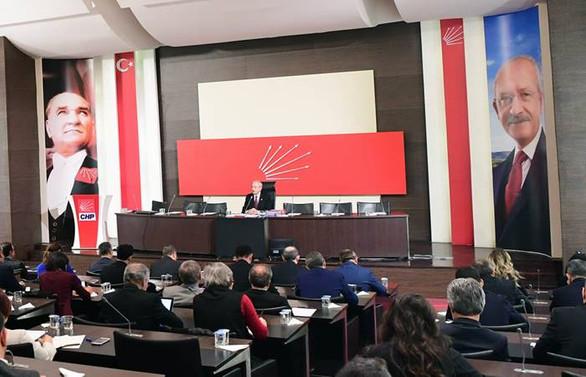 Kılıçdaroğlu, il başkanlarıyla Kayseri'de buluşacak