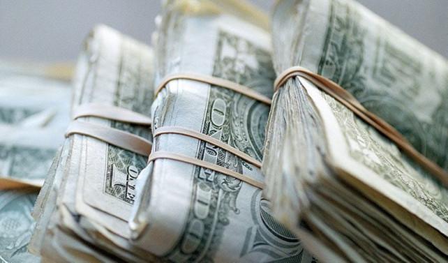 Dolar haftanın son gününde sakin
