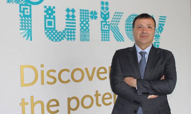 ÇİB'in yeni başkanı Adnan Aslan