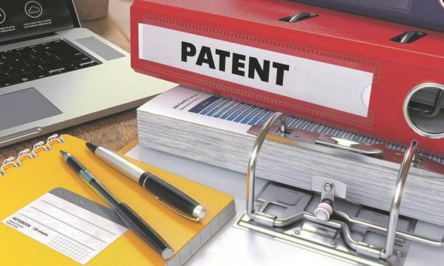 Her güne 42 patent başvurusu
