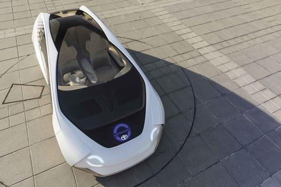 Toyota'dan 2020'ye kadar 10 yeni elektrikli model