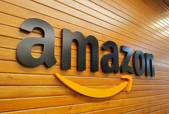 Amazon ABD'de en değerli ikinci şirket oldu