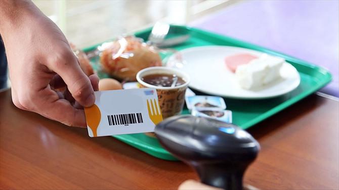 Yemek kartında anlaşma sağlandı